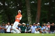 2016年 NEC軽井沢72ゴルフトーナメント 最終日 横峯さくら