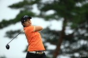 2016年 NEC軽井沢72ゴルフトーナメント 最終日 ペ・ヒギョン