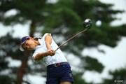 2016年 NEC軽井沢72ゴルフトーナメント 最終日 藤田光里
