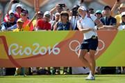 2016年 リオデジャネイロ五輪 2日目 ステーシー・ルイス