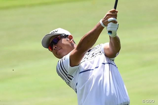 松山英樹は3週ぶりの試合で3位に入り、世界ランクを16位に上げた