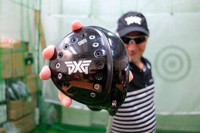 アメリカの大富豪が、究極のゴルフクラブを作るべく立ち上げたメーカーがPXG、そのこだわりのドライバー『PXG 0811 ドライバー』をマーク金井が徹底検証