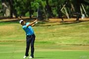 2016年 RIZAP KBCオーガスタゴルフトーナメント 2日目 海老根文博