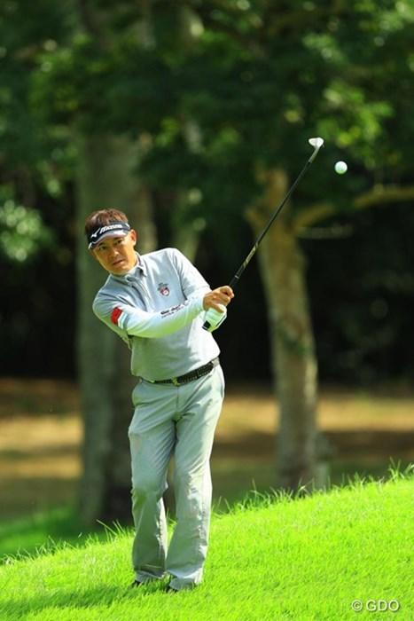 久々に撮影したのでアップさせて頂きます。 2016年 RIZAP KBCオーガスタゴルフトーナメント 3日目 上田諭尉