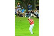 2016年 RIZAP KBCオーガスタゴルフトーナメント 3日目 高山忠洋
