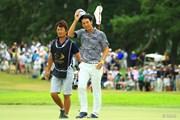 2016年 RIZAP KBCオーガスタゴルフトーナメント 3日目 石川遼