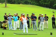 2016年 RIZAP KBCオーガスタゴルフトーナメント 3日目 ニアピンコンテスト