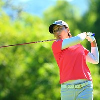 ママさんゴルファー茂木選手後半4バーディーのノーボギーはかなりすごい! 2016年 ニトリレディスゴルフトーナメント 3日目 茂木宏美