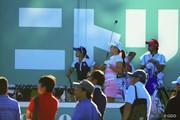2016年 ニトリレディスゴルフトーナメント 3日目 キム・ハヌル