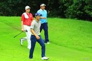 2016年 RIZAP KBCオーガスタゴルフトーナメント 最終日 最終組