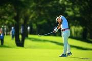 2016年 ニトリレディスゴルフトーナメント 最終日 比嘉真美子