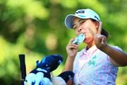 2016年 ニトリレディスゴルフトーナメント 最終日 鈴木愛