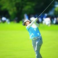 ママさんゴルファーは9Tと大健闘 2016年 ニトリレディスゴルフトーナメント 最終日 茂木宏美