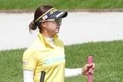 2016年 ゴルフ5レディス プロゴルフトーナメント 事前 川満陽香理
