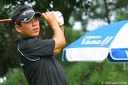2009年 VanaH杯KBCオーガスタゴルフトーナメント 平塚哲二