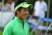2009年 VanaH杯KBCオーガスタゴルフトーナメント 伊藤誠道