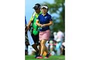 2016年 ゴルフ5レディス プロゴルフトーナメント 初日 東浩子