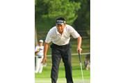2009年 VanaH杯KBCオーガスタゴルフトーナメント3日目 池田勇太