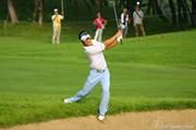 2009年 VanaH杯KBCオーガスタゴルフトーナメント3日目 石川遼