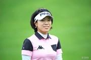 2016年 日本女子プロゴルフ選手権大会コニカミノルタ杯 事前 大山志保