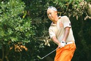 2009年 VanaH杯KBCオーガスタゴルフトーナメント3日目 谷口徹