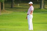 2009年 VanaH杯KBCオーガスタゴルフトーナメント3日目 甲斐慎太郎