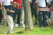 2009年 VanaH杯KBCオーガスタゴルフトーナメント3日目 スティーブン・コンラン
