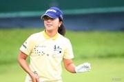 2016年 日本女子プロゴルフ選手権大会コニカミノルタ杯 3日目 下川めぐみ