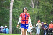 2016年 日本女子プロゴルフ選手権大会コニカミノルタ杯 3日目 大山志保