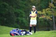 2016年 日本女子プロゴルフ選手権大会コニカミノルタ杯 3日目 藤田光里