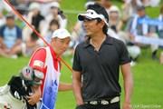 2009年 VanaH杯KBCオーガスタゴルフトーナメント最終日 矢野東