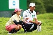 2016年 日本女子プロゴルフ選手権大会コニカミノルタ杯 最終日 下川めぐみ