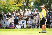 2016年 日本女子プロゴルフ選手権大会コニカミノルタ杯 最終日 酒井美紀