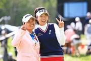2016年 日本女子プロ選手権コニカミノルタ杯 最終日 鈴木愛