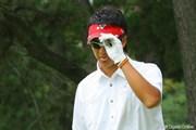 2009年 VanaH杯KBCオーガスタゴルフトーナメント最終日 石川遼