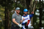 2016年 ANAオープンゴルフトーナメント 3日目 アダム・ブランド