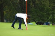 2016年 ANAオープンゴルフトーナメント 最終日 石川遼