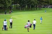 2016年 ANAオープンゴルフトーナメント 最終日 池田組