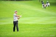 2016年 ANAオープンゴルフトーナメント 最終日 木下稜介