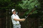 2016年 ANAオープンゴルフトーナメント 最終日 ブレンダン・ジョーンズ