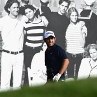 アレクサンダー・レビがバーディラッシュで首位(Stuart Franklin/Getty Images) 2016年 ポルシェ ヨーロピアンオープン 2日目 アレクサンダー・レビ