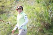 2016年 ミヤギテレビ杯ダンロップ女子オープン 2日目 福嶋浩子