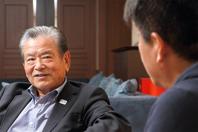 川淵三郎 堀江貴文 アジアのファンをターゲットにした戦略は、すでにJリーグでは始まっている。