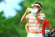 2016年 アジアパシフィック選手権ダイヤモンドカップ 最終日 宮本勝昌