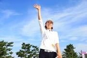 2016年 ミヤギテレビ杯ダンロップ女子オープン 最終日 李知姫
