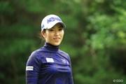 2016年 ミヤギテレビ杯ダンロップ女子オープン 最終日 笠りつ子
