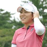 宮里美香は今季2戦目の日本ツアーで3度目の日本一を狙う 2016年 日本女子オープンゴルフ選手権競技 事前 宮里美香