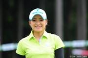 2009年 ゴルフ5レディースプロゴルフトーナメント初日 宅島美香
