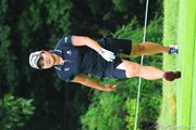 2009年 ゴルフ5レディースプロゴルフトーナメント初日 土肥功留美