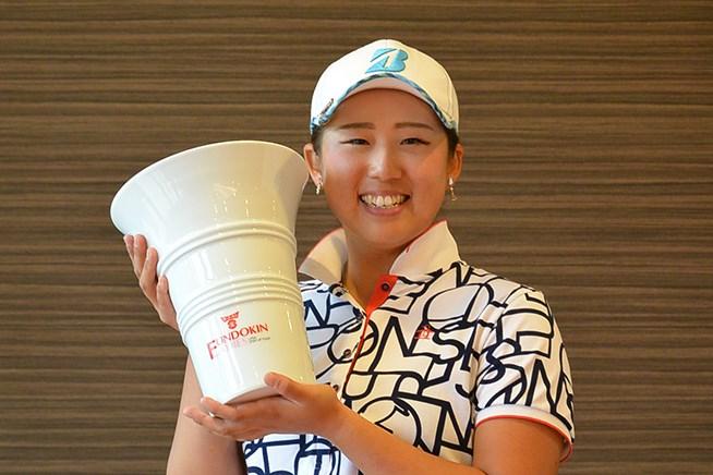 初体験を乗り越え、22歳の照山亜寿美が初優勝